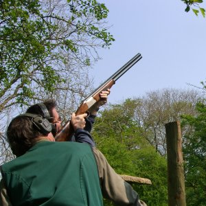 Shooting Lessons