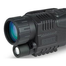Hawke Night Vision 5×40 Digital Monocular
