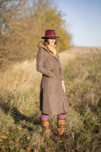 74474cb70 Stylish, smart wool felt hat from Alan Paine. The perfect accessory this  season. Available in 4 colours from R&B Sporting: Olive, Brown, Wine and  Navy in ...