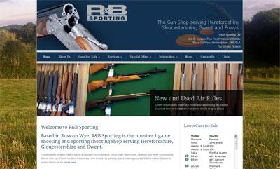 New Look Website…
