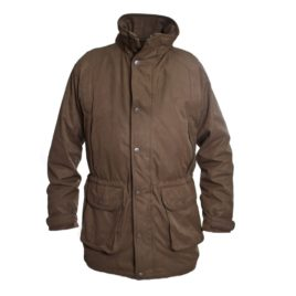 Alan Paine Mens Durham Waterproof Jacket – Olive