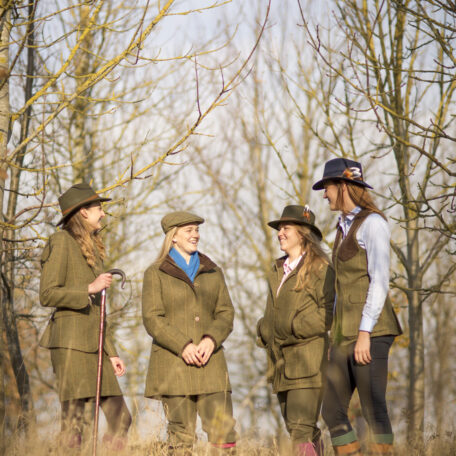 AW18 Ladies Combrook Collection