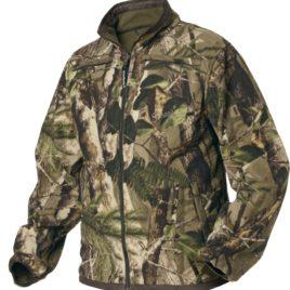 Seeland Molino Reverse Fleece – Camo