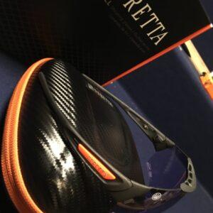 Beretta Puull Glasses – 3 interchangeable lenses