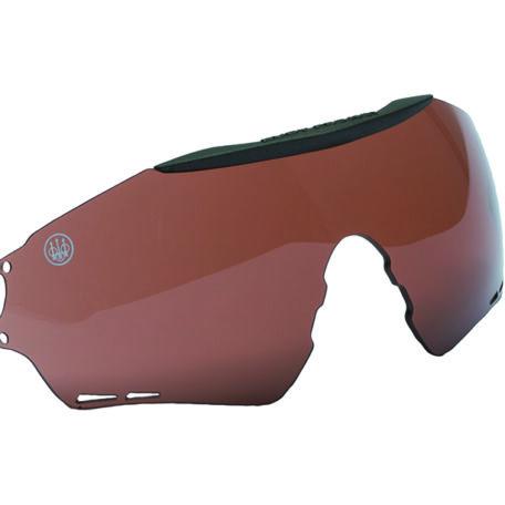 Puull Eyeglasses spare Brown