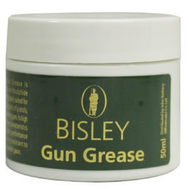 Gun Grease by Bisley