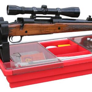 Portable Rifle Maintenance Centre by MTM