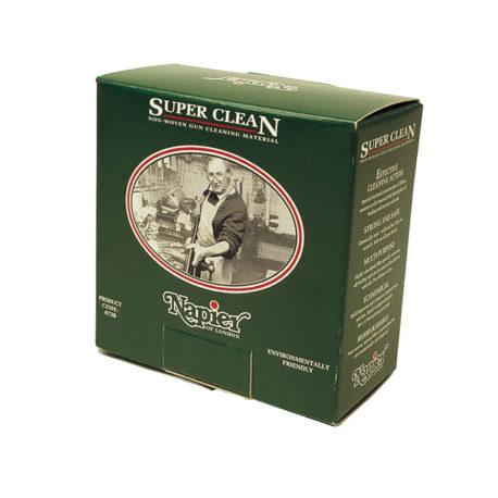 Napier Super Clean