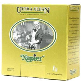 Ultra Clean by Napier