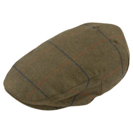 Alan Paine Axford Waterproof Cap