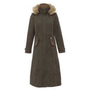 Alan Paine Berwick Ladies Long Waterproof Coat