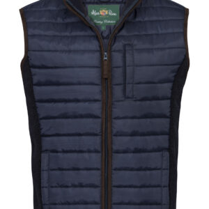 Alan Paine Highshore Quilted Gilet