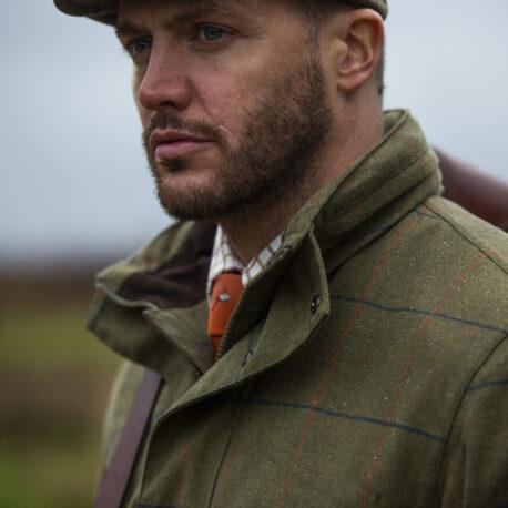 Axford Field Coat