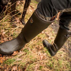 Ladies Gateway1 Pheasant Game Boots 17″ 5mm