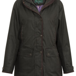 Ladies Fernley Weekend Coat