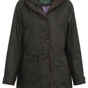 Ladies Fernley Weekend Coat
