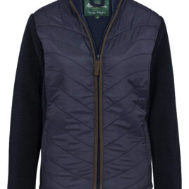Highshore Ladies Jacket – Dark Navy