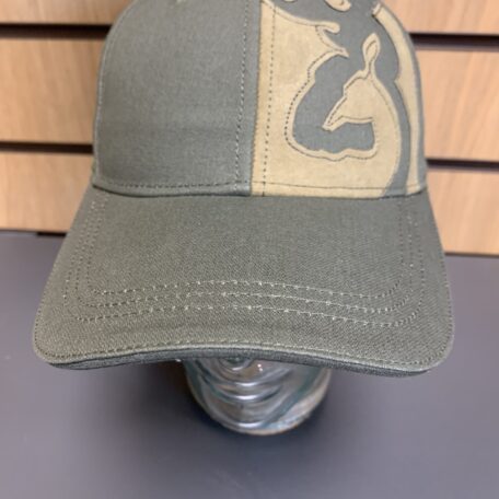 Browning Green & Suede effect