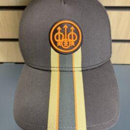 Beretta Corporate Striped Caps