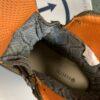 Internal image of Beretta Boot