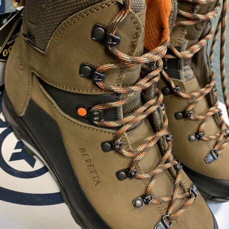 Beretta Trail GTX Boot – side