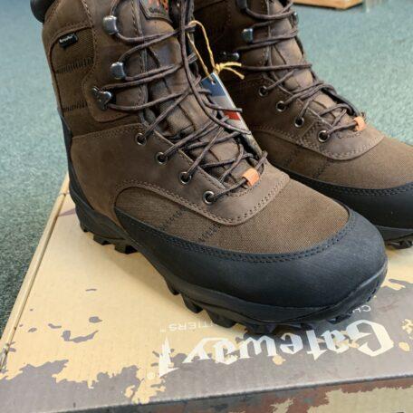 Pair of Gateway1 Deer Stalker Boots