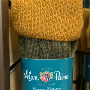 Alan Paine Men's Socks