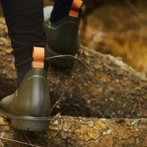 Ascot Lady 6″ 3mm Boots