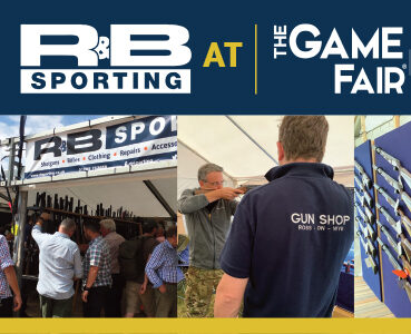 All set for The Game Fair 2021