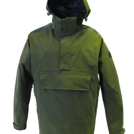 Beretta Smock Jacket - Green