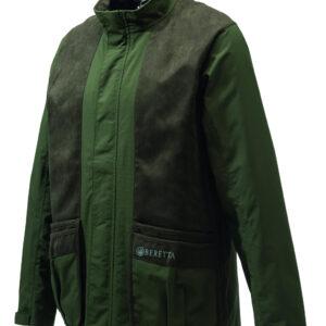 Beretta Teal Sporting Jacket - Green