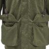 Beretta Teal2 Jacket - Front