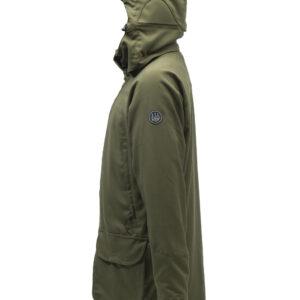 Beretta Teal2 Jacket - Side