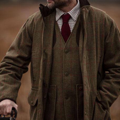 Combrook Men's Field Coat