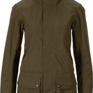 Harkila Ladies Retrieve Jacket Warm Olive